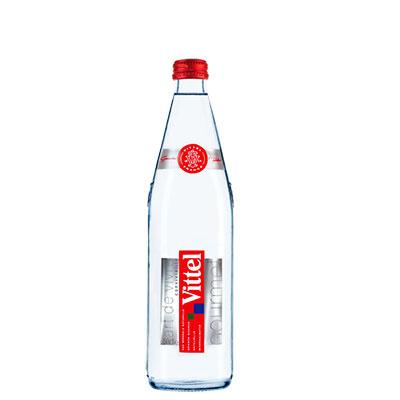 vittel bottle cap